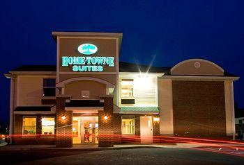 ‪Home-Towne Suites of Bowling Green‬