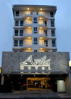 Avila Hotel Panama