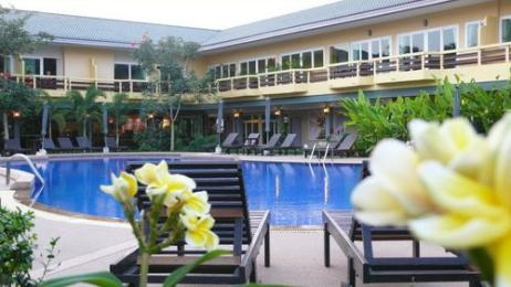 Bacchus Home Resort Hua Hin