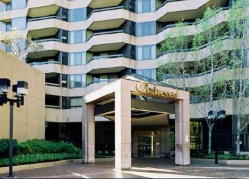 Oakwood Crystal City
