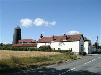 Yaxham Mill