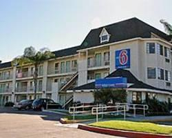 Motel 6 Buena Park