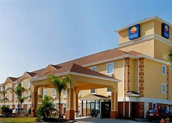 Comfort Inn & Suites Houma