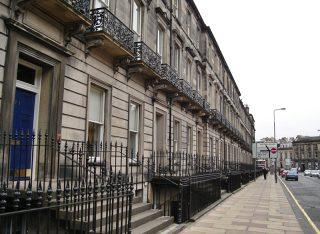 Photo of Palmerston Lodge Hostel Edinburgh