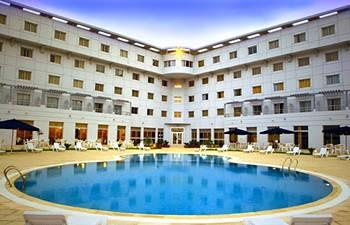 Photo of Atlas Airport Hotel Casablanca