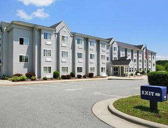 Photo of Microtel Inn & Suites Hillsborough