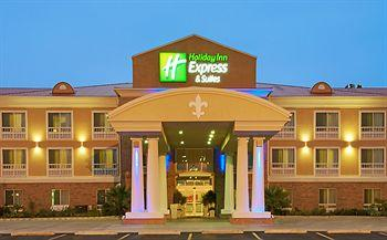 ‪Holiday Inn Express Hotel & Suites Alexandria‬