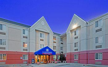 Candlewood Suites - Salina