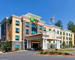 ‪Holiday Inn Express Hotel & Suites Clemson - Univ Area‬