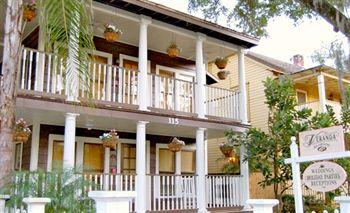 The Veranda Bed &amp; Breakfast