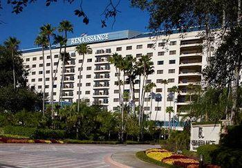 Renaissance Orlando Resort at SeaWorld