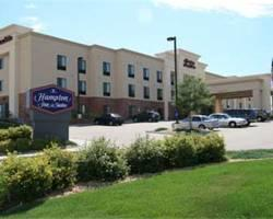 ‪Hampton Inn & Suites Greeley‬