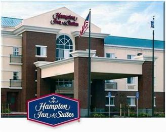 Hampton Inn Suites Vacaville