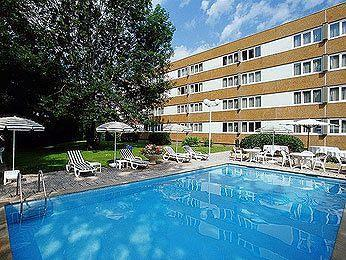 Ibis Styles Besancon