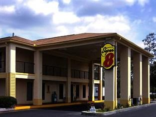 Super 8 DeFuniak Springs