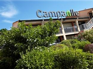 Photo of Campanile Manosque