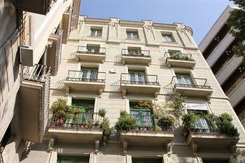 Photo of Las Ramblas Bacardi Apartments Barcelona