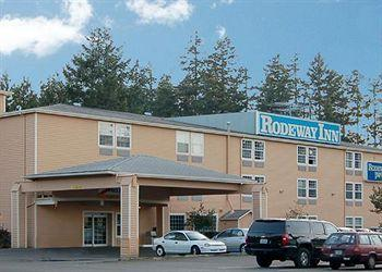 Photo of Rodeway Inn Bellingham