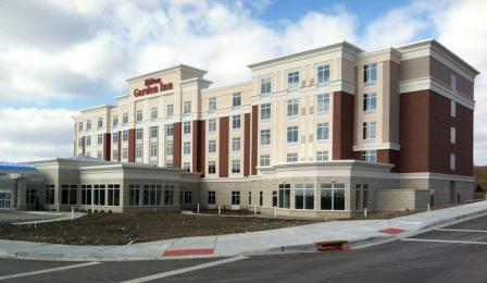 Hilton Garden Inn Dayton South