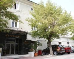 Hotel Ferdinand Baile Herculane