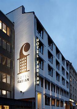 Photo of Fabian Hotel Helsinki