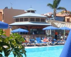 Club Vista Serena