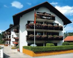 Hotel Alpenhof