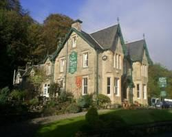 Coach House Hotel