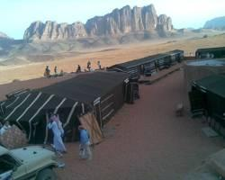 Bedouin Expedition