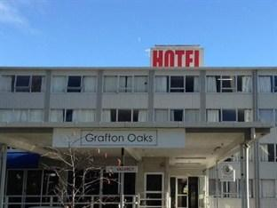 Photo of Grafton Oaks Hotel Auckland