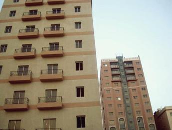 Red Tower Apartments