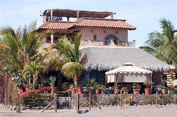 Loreto Playa Boutique Hotel