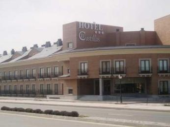 Photo of Hotel II (Dos) Castillas Avila
