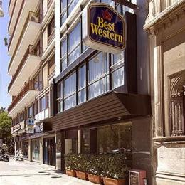 Photo of Best Western Hotel Executive Bari