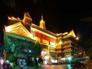 Xishuangbanna Tian Cheng Hotel