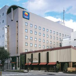 Photo of Comfort Hotel Nagano