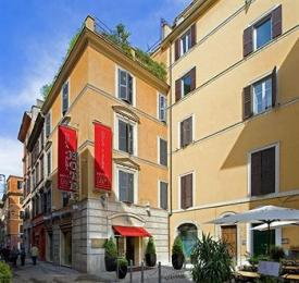Photo of Duca D'Alba Hotel Rome