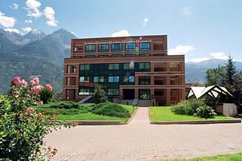 Photo of Hostellerie du Cheval Blanc Aosta