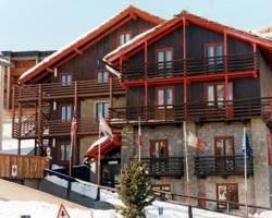 Photo of Hotel Biancaneve Sestriere