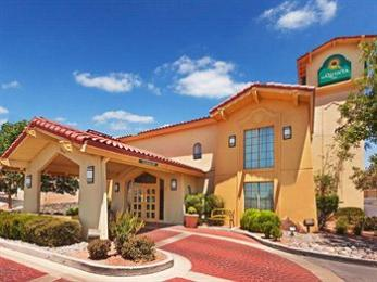 La Quinta Inn El Paso Lomaland