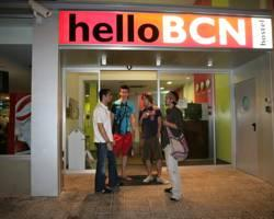 HelloBCN Hostel