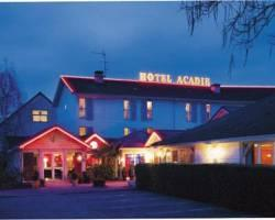 Photo of Hotel Acadie Tremblay-En-France