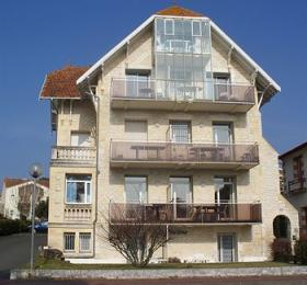 Photo of Residence Lagrange Classic Le Phalene Saint-Palais-sur-Mer