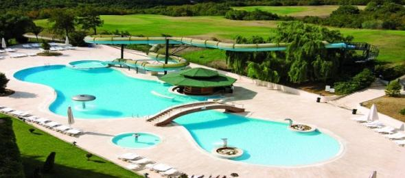 Klassis Golf Resort and Conference Center-Istanbul