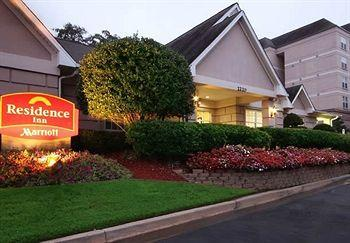 Residence Inn Atlanta Buckhead / Lenox Park