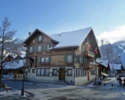 Photo of Post Hotel Rossli Gstaad