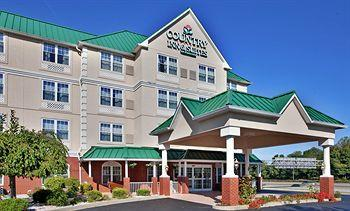 Country Inn &amp; Suites By Carlson, Louisville - East