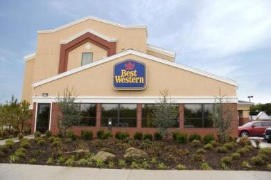 BEST WESTERN Seminole Inn & Suites