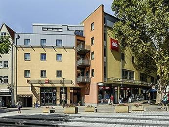 Photo of Ibis Jena City