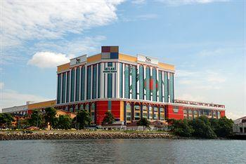 Photo of ZON Regency Hotel by the sea Johor Bahru